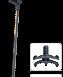 Ελαιοραβδιστικό ηλεκτρικό twist-standard